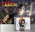 Adventures of Aaron TPB (2003 Premium CD Edition) 1A-1ST
