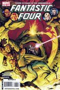 Fantastic Four (1998 3rd Series) 575A