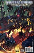 Transformers Tales of the Fallen (2009 IDW) 4B