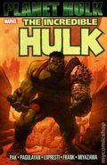 Incredible Hulk Planet Hulk TPB (2008) 1-REP