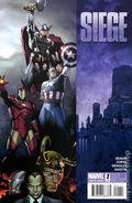 Siege (2010 Marvel) 1A