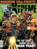 2000 AD Extreme Edition (2003-) 25
