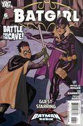Batgirl (2009 3rd Series) 6