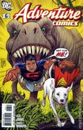 Adventure Comics (2009 2nd Series) 6