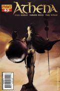 Athena (2009 Dynamite Entertainment) 3C