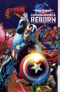 Captain America Reborn (2009 Marvel) 6A