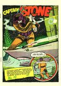 Captain Stone (1944) Holyoke One-shot 10