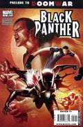 Black Panther (2009 Marvel 4th Series) 12