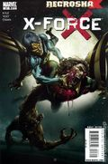 X-Force (2008 3rd Series) 23A