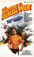 Adventures of the Peerless Peer PB (1976 Novel) 1-1ST