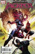 Amazing Spider-Man Presents Jackpot (2010) 1