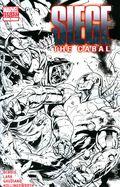 Siege The Cabal (2009 Marvel) 1D