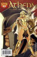 Athena (2009 Dynamite Entertainment) 3B