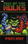 Hulk Fall of the Hulks Prelude TPB (2010 Marvel) 1-1ST