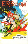 ERB-dom (1960 Burroughs Fanzine) 45