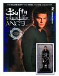 Buffy/Angel Figurine and Magazine Collection (2009) 2-1ST