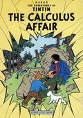 Adventures of Tintin The Calculus Affair GN (1976) 1-REP