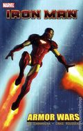 Iron Man and the Armor Wars TPB (2010 Marvel) 1-1ST