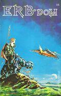 ERB-dom (1960 Burroughs Fanzine) 44