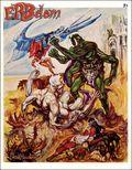 ERB-dom (1960 Burroughs Fanzine) 23