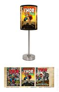 Lamp-In-A-Box Marvel Heroes (2009) MTH-CO1