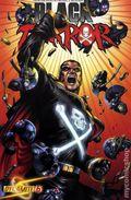 Black Terror (2008 Dynamite Entertainment) 6B