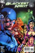 Blackest Night (2009) 7A
