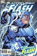Blackest Night Flash (2009) 3A