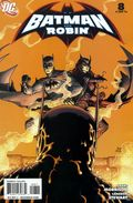 Batman and Robin (2009) 8A