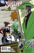 Gotham City Sirens (2009) 9