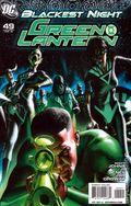 Green Lantern (2005 3rd Series) 49B