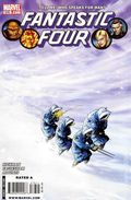 Fantastic Four (1998 3rd Series) 576A