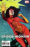 Spider-Woman (2009 4th Series) 6