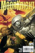 Vengeance of Moon Knight (2009) 5