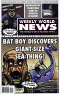 Weekly World News (2010 IDW) 2A