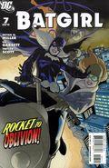 Batgirl (2009 3rd Series) 7