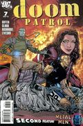 Doom Patrol (2009 5th Series) 7