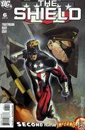 Shield (2009 DC) 6