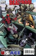 Deadpool Team-Up (2009 2nd Series) 896