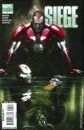 Siege (2010 Marvel) 1B