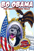 Bo Obama White House Tails (2010 Bluewater) 1
