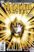 Doom Patrol (2009 5th Series) 4B