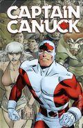 Captain Canuck HC (2009-2010 IDW) 2-1ST