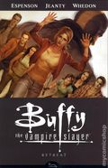 Buffy the Vampire Slayer TPB (2007-2011 Season 8) 6-1ST