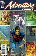 Adventure Comics (2009 2nd Series) 509