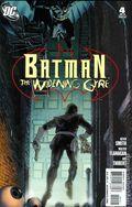 Batman Widening Gyre (2009) 4B