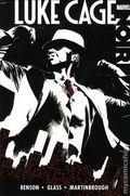 Luke Cage Noir HC (2010 Marvel) 1-1ST