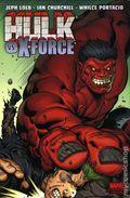 Hulk HC (2008-2010 Marvel) 4-1ST