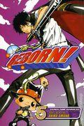Reborn GN (2006-2010 Viz Digest) 5-1ST