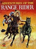 Adventures of the Range Rider SC (1956) 1-1ST